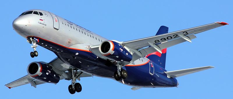 Aeroflot-Russian